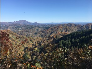 プランの魅力 Enjoy the scenery of Satoyama の画像