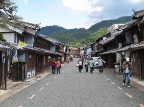 プランの魅力 Walk around the cityscape with rising udatsu の画像