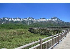 プランの魅力 Take a walk on the elevated boardwalk の画像