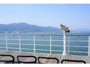 プランの魅力 4F deck の画像