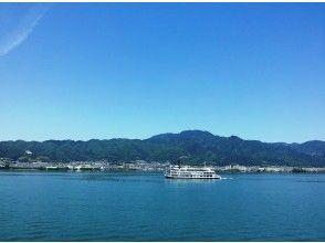 プランの魅力 Mt. Hiei and Michigan の画像