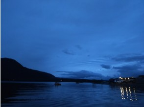 プランの魅力 夕暮れから夜へ の画像