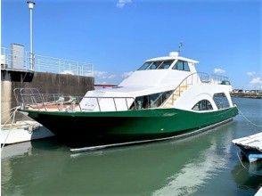プランの魅力 那覇で唯一の大型ダイビング高速船! の画像