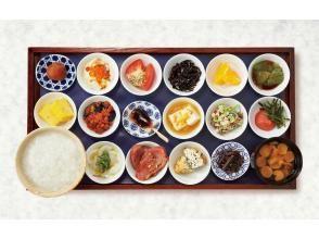 プランの魅力 Start from breakfast that is sure to look good on Instagram ♪ の画像