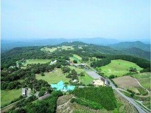 プランの魅力 Let's take a superb view photo and movie from the plateau at an altitude of 700 m in the mountains of the Chugoku Mountains ♪ の画像