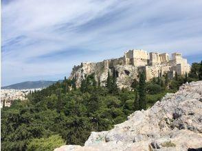 プランの魅力 【プラン例】動画でアテネ観光*ご希望に合わせてプランをおつくりさせていただきます の画像