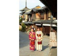 プランの魅力 Yasaka Five-storied Pagoda の画像