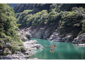 プランの魅力 ★ The scenery of a nationally designated natural monument is a masterpiece! の画像