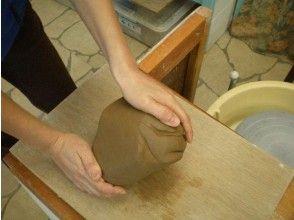 プランの魅力 Knead the clay の画像
