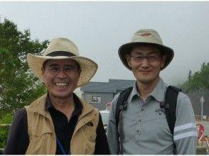 プランの魅力 山中伸弥教授の登山 の画像
