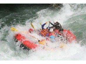 プランの魅力 日本最好的吉野川漂流 の画像
