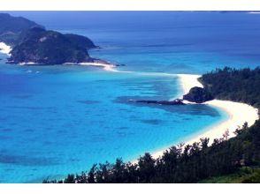 プランの魅力 こんな島です の画像