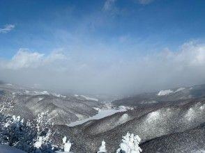 プランの魅力 360度的山頂全景 の画像
