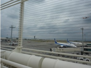 プランの魅力 那覇空港に近いので の画像