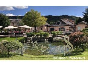 プランの魅力 河口湖音楽と森の美術館に入場 の画像