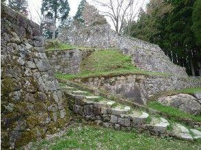 プランの魅力 岩村城跡六段壁 の画像