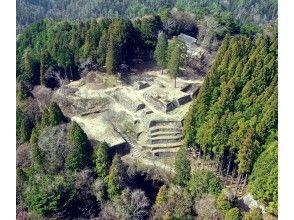 プランの魅力 岩村城跡本丸 の画像