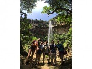 プランの魅力 ピナイサーラ滝壺 の画像