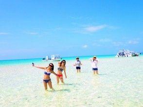 プランの魅力 幻の島は最高のロケーション! の画像