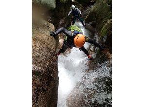 [京都體驗]淋浴攀登吸引力的描述圖像高級課程VOL-1(白Takidani課程)