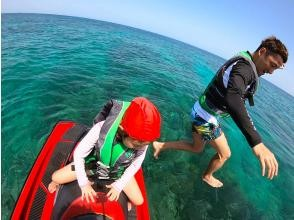 プランの魅力 2. 水上摩托体验 の画像