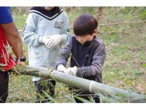 プランの魅力 Saw the bamboo の画像