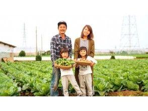 プランの魅力 若い力で地域農業を活性化させる の画像