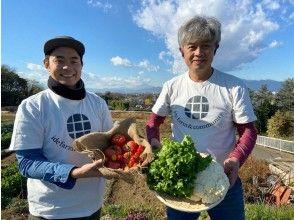プランの魅力 親子三代の挑戦、藤沢のかかりつけ農家に の画像