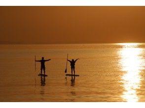 プランの魅力 最高の夕日をバックに♪ の画像
