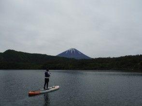 プランの魅力 場所によっては富士山も の画像