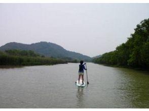 【滋賀・琵琶湖】初めてのSUP体験講習の魅力の説明画像