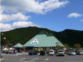 プランの魅力 道の駅紀伊長島マンボウ の画像