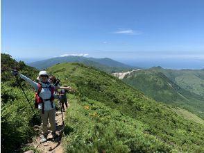 プランの魅力 A variety of mountain trails の画像