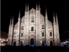 プランの魅力 悪魔が宿るミラノ大聖堂Duomo の画像