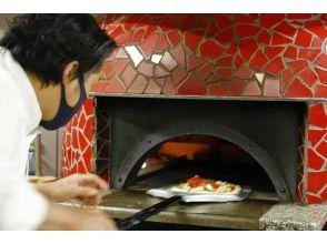 プランの魅力 敷地内にあるレストランで食材・食事も提供可能 の画像