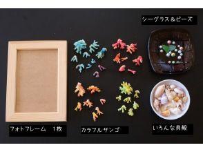 プランの魅力 A set of basic materials that must be delivered の画像