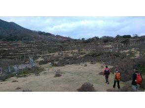 プランの魅力 野崎島のゴーストタウンを歩く の画像