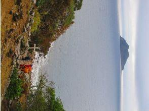 プランの魅力 野崎島の舟森集落 の画像