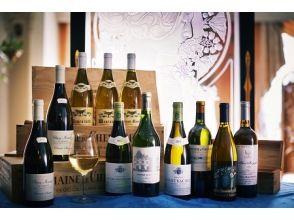 プランの魅力 ワイン祭り の画像