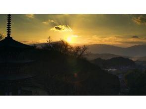 プランの魅力 奈良 飛鳥の美しい風景に感動 の画像