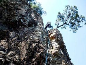 プランの魅力 Rockclimbing の画像