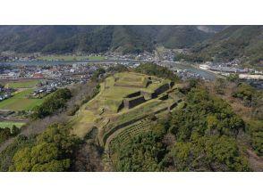 プランの魅力 境目の城!佐敷城跡 の画像