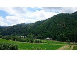 【愛媛・滑床渓谷】キャニオニングツアー まるごと1DAYコース【40m天然岩スライダー!】の魅力の説明画像