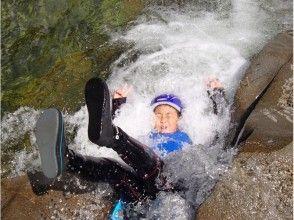 プランの魅力 A daring splash! の画像