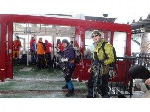 プランの魅力 Take the ropeway to Snow World at once の画像