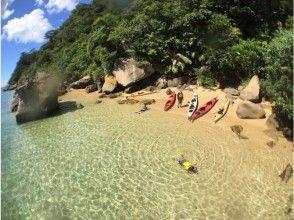 プランの魅力 ビーチで一休み の画像