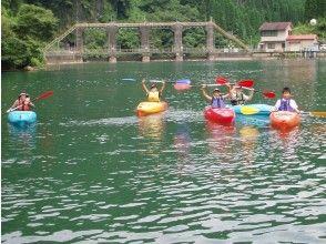 プランの魅力 初學者皮划艇 の画像