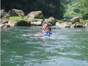 プランの魅力 河流流量 の画像