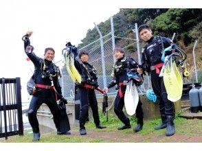 【神奈川・三浦・たった1日でダイビングライセンスをゲット♪】今年始める新しい趣味応援キャンペーン♪の魅力の説明画像