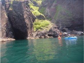 プランの魅力 巨大な洞窟を探検 の画像